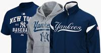 Yankees Adult Apparel
