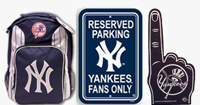 Yankees Gifts & Collectibles