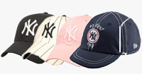 Yankees Hats and Caps